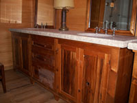Vanity And Cabinet Gallery Antique And Recycled Woods